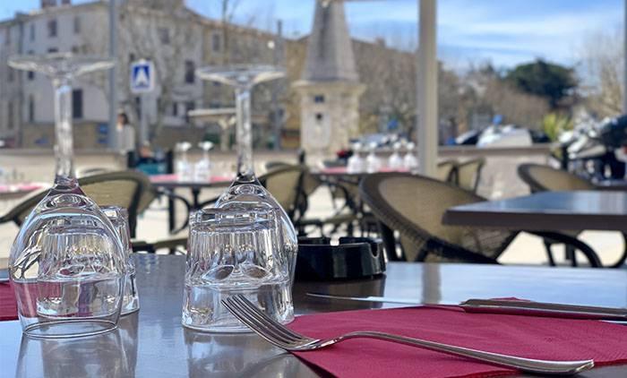 La Nouvelle Renaissance - Restaurant Saint Maximin la Sainte Baume